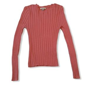 Hooked Up Long Sleeve Top